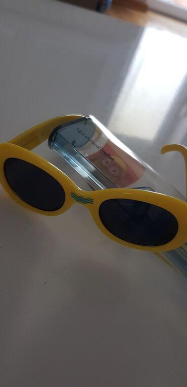 Aparat za zavarivanje - Nis: DexyCo - Naocare za sunce za decu, sa originalnom kutijom