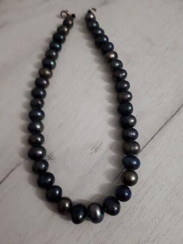 Черный жемчуг превезенная из Хайнань крупные и очень красиво смотрится