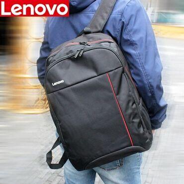 bel çantası - Azərbaycan: Lenovo 15,6 Rukzak çantaLenovo BM400 Bel çantası15,6 düym Notebuk
