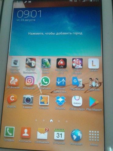 Samsung-j-5 - Кыргызстан: Планшет samsung Note 8. Сим карту поддерживает. дисплей 8 дюйм