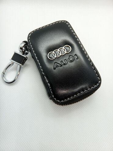 Audi q5 2 tfsi - Srbija: Futrola za ključeve - AUDIFutrola za ključeve - AUDIPrelepa futrola za