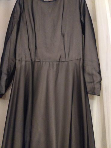 Платье красивое.1 раз одето в Бишкек