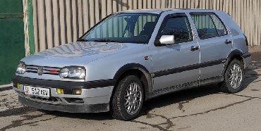 диск vw в Кыргызстан: Volkswagen Golf 1995