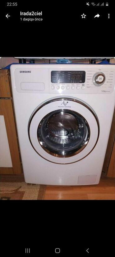 Avtomat Washing Machine Samsung 5 kq