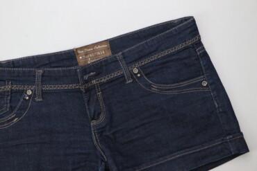 Жіночі шорти джинсові Stradivarius р. L    Довжина: 26 см Напівобхват