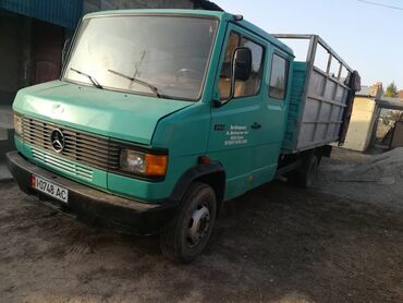 mercedes benz 814 в Кыргызстан: Продаю мерседес 711D 1991 года.  В отличном состоянии, вложений не тре