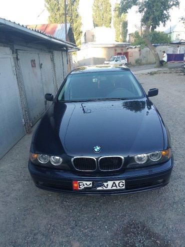 BMW 530 2002 в Бишкек
