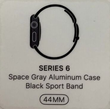 10781 объявлений: Apple Watch 6 series  Привозной из америки Минимально б/у В полном ком