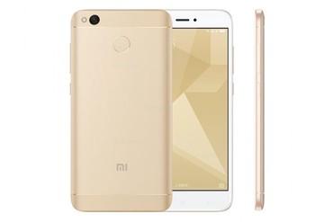 Xiaomi redmi 3x 2 32 gold - Azerbejdžan: Novo Xiaomi Redmi 4X 32 GB zlatni