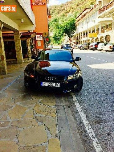 Audi A5 3 l. 2009 | 151000 km