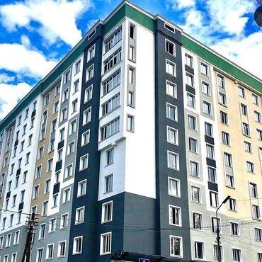 сдается 1 комнатная квартира калык акиева in Кыргызстан | ДОЛГОСРОЧНАЯ АРЕНДА КВАРТИР: Элитка, 1 комната, 46 кв. м Бронированные двери, Видеонаблюдение, Лифт