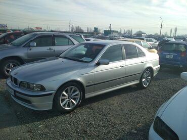 реалми 5 про цена в бишкеке в Кыргызстан: BMW 5 series 2.5 л. 2021 | 218000 км
