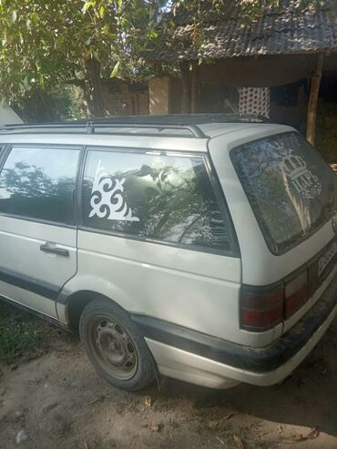 Транспорт - Базар-Коргон: Volkswagen 1.8 л. 1993 | 193 км