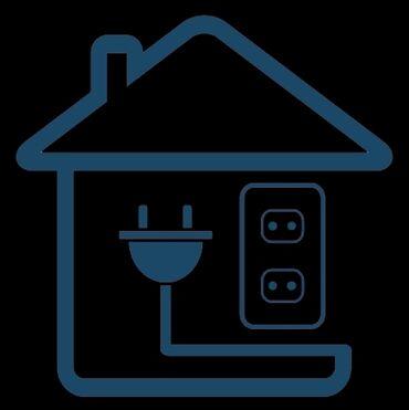 Электрик | Установка счетчиков, Демонтаж электроприборов, Монтаж выключателей | 3-5 лет опыта