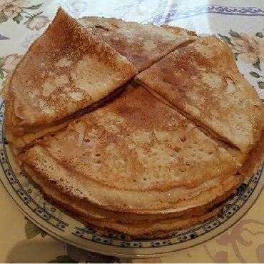 сладкие новогодние подарки в Кыргызстан: Пеку блины на дому. Для кафешек, кафетериев, столовых и мелко оптовых