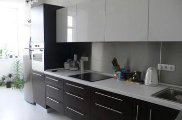 Надежные кухонные гарнитуры на заказ  в Бишкек