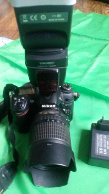 Продам Nikon D7000 цифрозеркальная камера. в Джалал-Абад