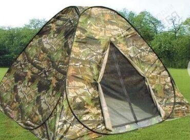 палатки бишкек in Кыргызстан | ПАЛАТКИ: Палатки Размеры 2-2м 3-4 местный