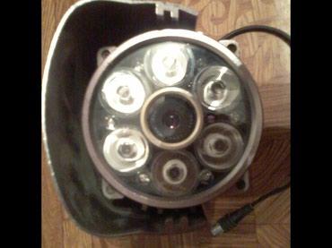 Видеокамера наружного наблюдения ( требуется ремонт) в Бишкек