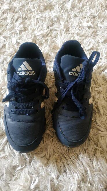 Продаю детскую качественные кроссовку производство Вьетнама 31 размер