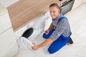 Ремонт стиральных машин.  в Бишкек