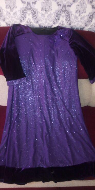 женское платье 56 в Кыргызстан: Платье женское 56 р. Кант