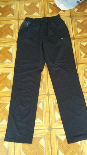 Мужские спортивные штаны, Турция, новые, размер М в Бишкек