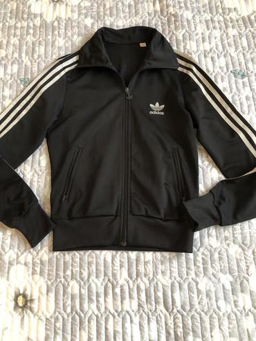 nabor adidas в Кыргызстан: Продаю ветровку Adidas, original, размер S, цена 600 сомов, состояние