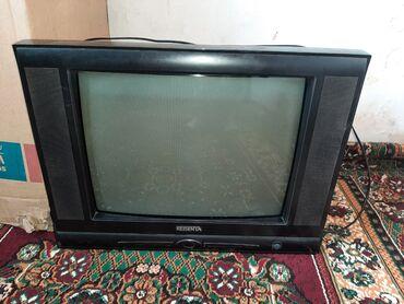 Телевизор рабочий. Работает хорошо