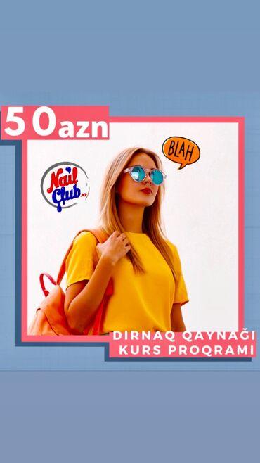 dirnaq modelleri 2020 - Azərbaycan: Dırnaq uzre ustalıgı oyren