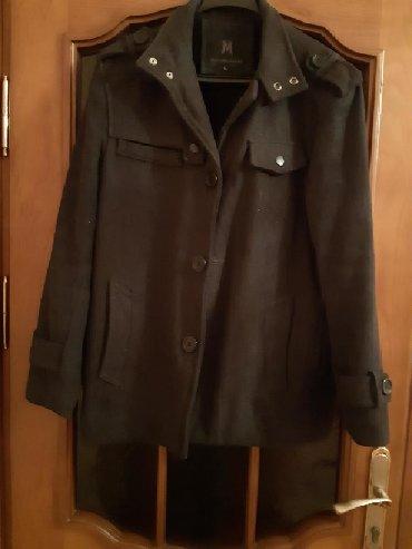 Paltolar Azərbaycanda: Пальто