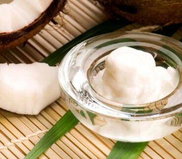 косметика бишкек in Кыргызстан | КОСМЕТИКА: Кокосовое масло 100% Малайзия  Рафинированное кокосовое масло: примене