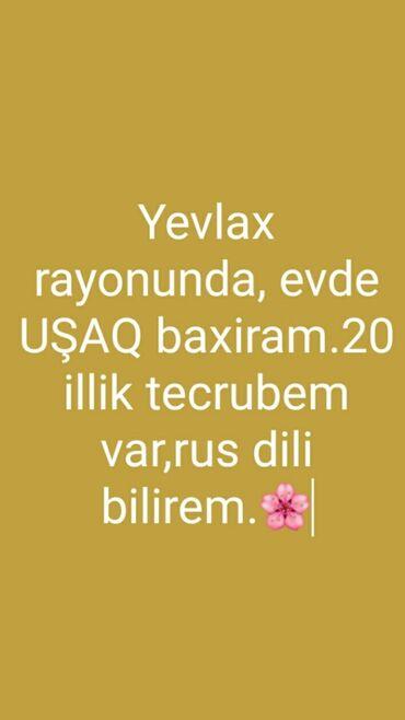is elanlari daye 2018 - Azərbaycan: Dayə. 36