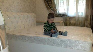 Мягкий кровать принимаем заказы  в Бишкек