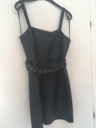 Φορεμα pull & bear LARGE αφόρετο με το καρτελάκι του