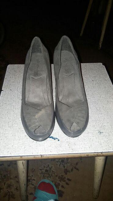Новые туфли 35 размер.отдам за Vanish