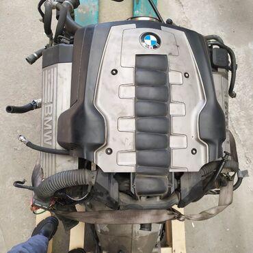 bmw 4 series gran coupe в Кыргызстан: Двигатель Bmw 7 Series E 65