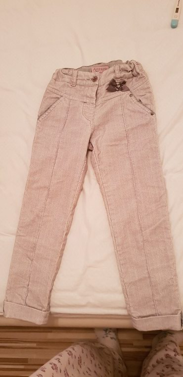 Azzuro pantalone postavljene nove vel 4 - Arandjelovac