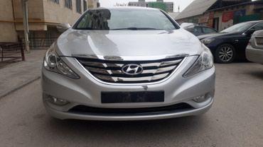 Hyundai Sonata 2012 в Бишкек