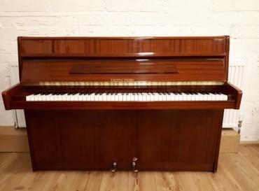 Bakı şəhərində Piano - Avropa istehsalı professional akustik pianoMüxtəlif marka və