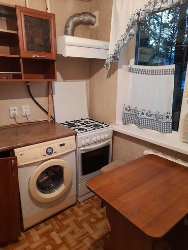 �������������� ���������������� �� �������������� 104 ���������� в Кыргызстан: 104 серия, 2 комнаты, 43 кв. м Совмещенный санузел, Неугловая квартира