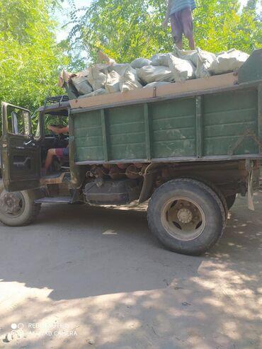 ЗИЛ - Кыргызстан: ЗИЛ 4105 2020