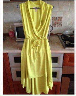летнее платье с запахом в Кыргызстан: Продаю суперское платье на запах! производство вьетнам! размер м.Брали