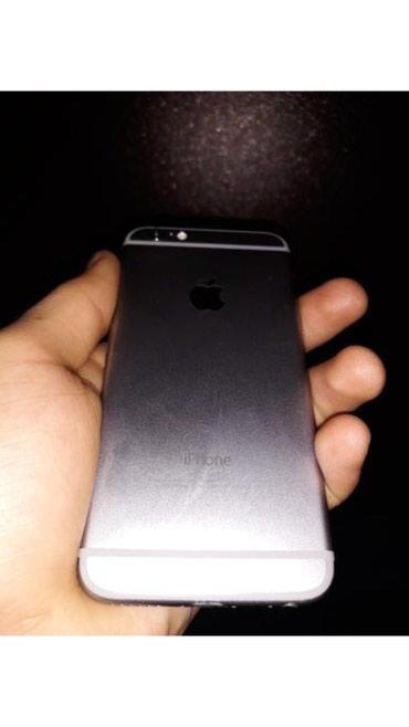 Продаю айфон 6 16 гб в идеальном в Кок-Ой