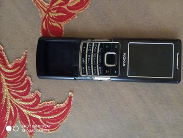 Nokia Xırdalanda: Nokia