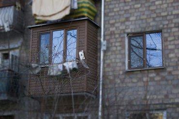 Мир балконов - это сервис по утеплению в Бишкек - фото 6