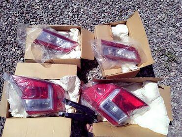 оригинальные запчасти субару - Azərbaycan: Продаю оригинальные кузовные запчасти тоета камри 50 кузова (американе