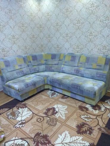 Продается мягкий уголок.  в Бишкек