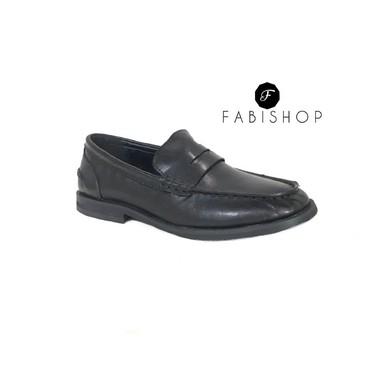Туфли - Кок-Ой: Подростковые туфли. натуральная кожа. AV03