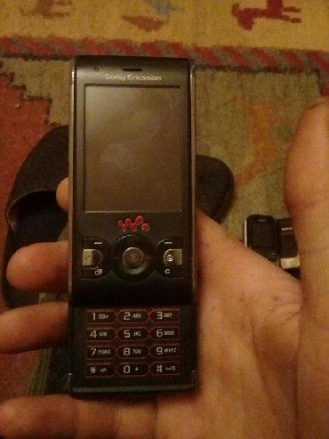 Mobilni telefoni | Bogatic: Soni erikson w595 muzički kamera 3.2 baterija 5 dana